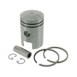 Kolben kpl. 40,74 (3. Übermaß) für S50 - Für Bohrung Ø 40,75 mm