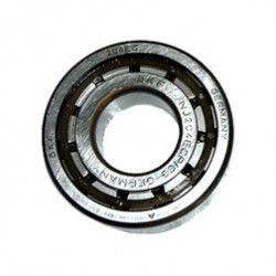 Paar Zylinderrollenlager SKF - NJ204ECP/C3