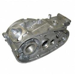 Motorgehäuse f. Motor M53 - mit Buchse f. Fußschaltung - KR51/1, SR4-2, S50