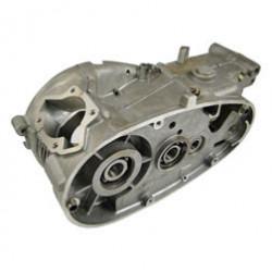 Motorgehäuse f. Motor M53 - mit Buchse f. Fußschaltung - teilweise vormontiert - KR51/1, SR4-2, S50