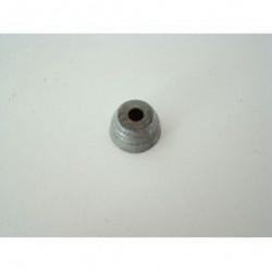 Alu-Gegenlager zum Schwinghebel, zur Vordergabel - SR1, SR2E, KR50, SR4-1