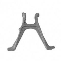 Kippständer, Hauptständer für SR2E - Aluminium
