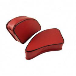 SET Packtasche links + rechts - rot - für ES175, ES250, ES300
