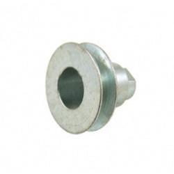 Keilriemenscheibe klein - passend für EMW R35-2