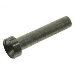 Lötnippel - Form B - 2,3x20 (z.B. für Bremszug hinten bei SR4-2, SR4-4, KR51/1)