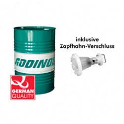 Garagenfass ADDINOL MZ406 SUPER 2-Takt-Motorenöl, raucharm, teilsynthetisch, 50 kg / 57,8 Liter