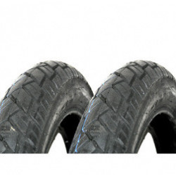 Paar Reifen  2 3/4x16 (VRM094) 43J
