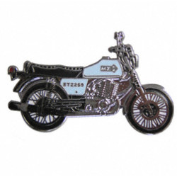 PIN ETZ250, blau