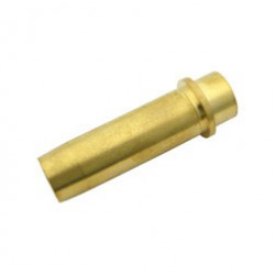Ventilführung - Einlaßventil - pass. für AWO 425T- 12 PS, außen ø 14,13 mm
